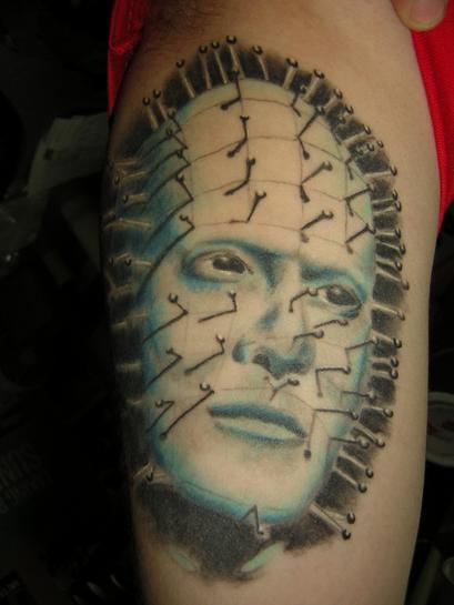 Tattoo 702 Richmond Virginia Drew Manley